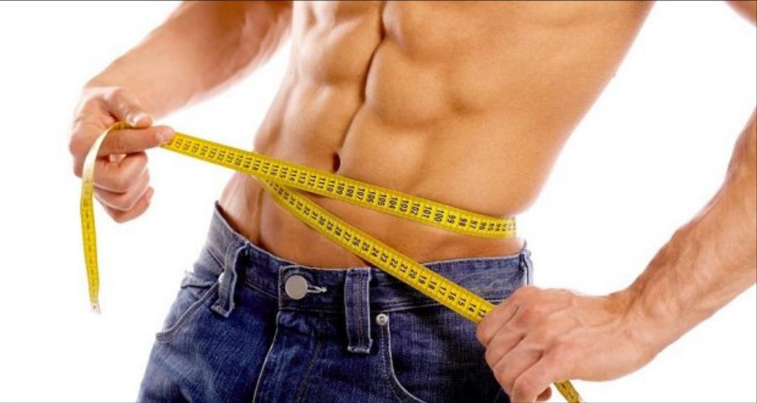 Диета для похудения живота и боков для мужчин  меню на неделю