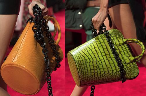 Женские сумки 2020 года: модные тенденции