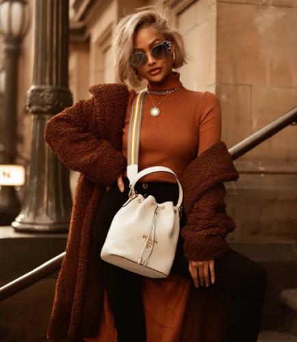 Женские сумки 2020 года