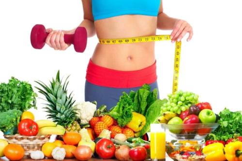 Правильное питание меню на каждый день для снижения веса после 45 лет