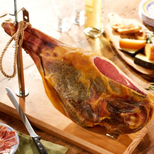 Хамон в домашних условиях: рецепт из свинины